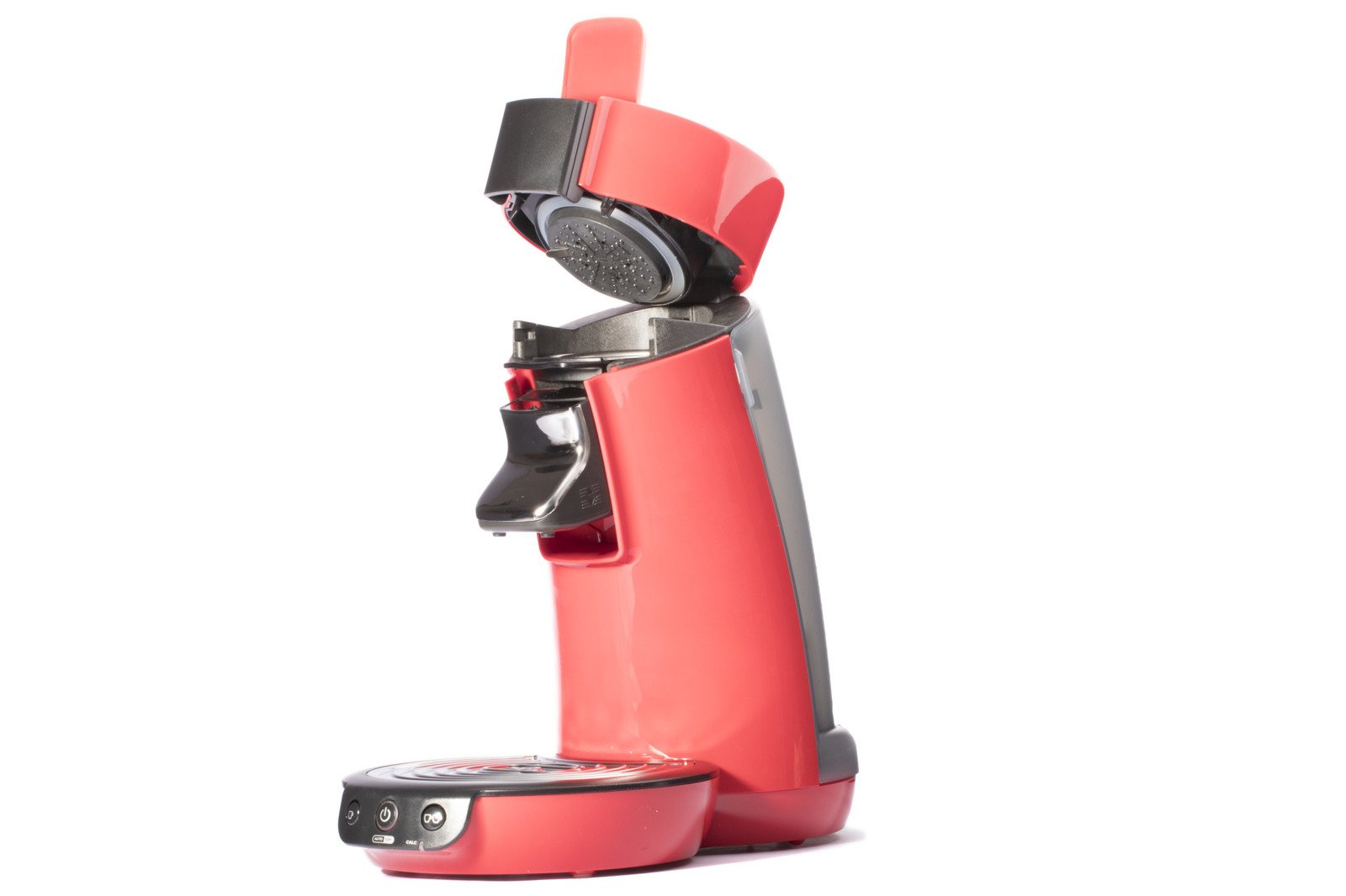 philips senseo hd7829 coffe machine 2 cup red house and garden coffee express dropmax. Black Bedroom Furniture Sets. Home Design Ideas