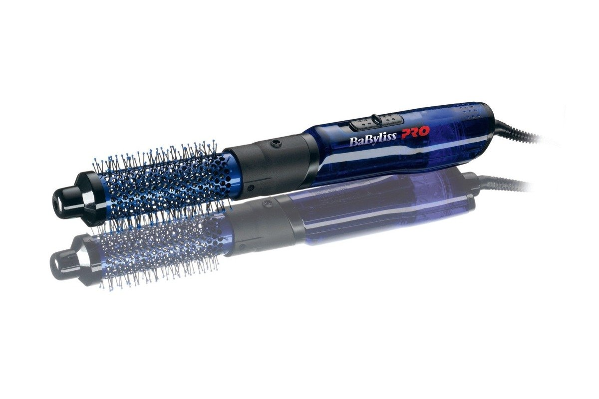 Babyliss Pro Blue Lightning High Performance Airstyler 700W 34mm BAB2620E