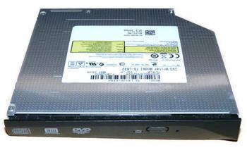 DVD-RW Drive SLIM SATA PANASONIC UJ8A2 (Dell)