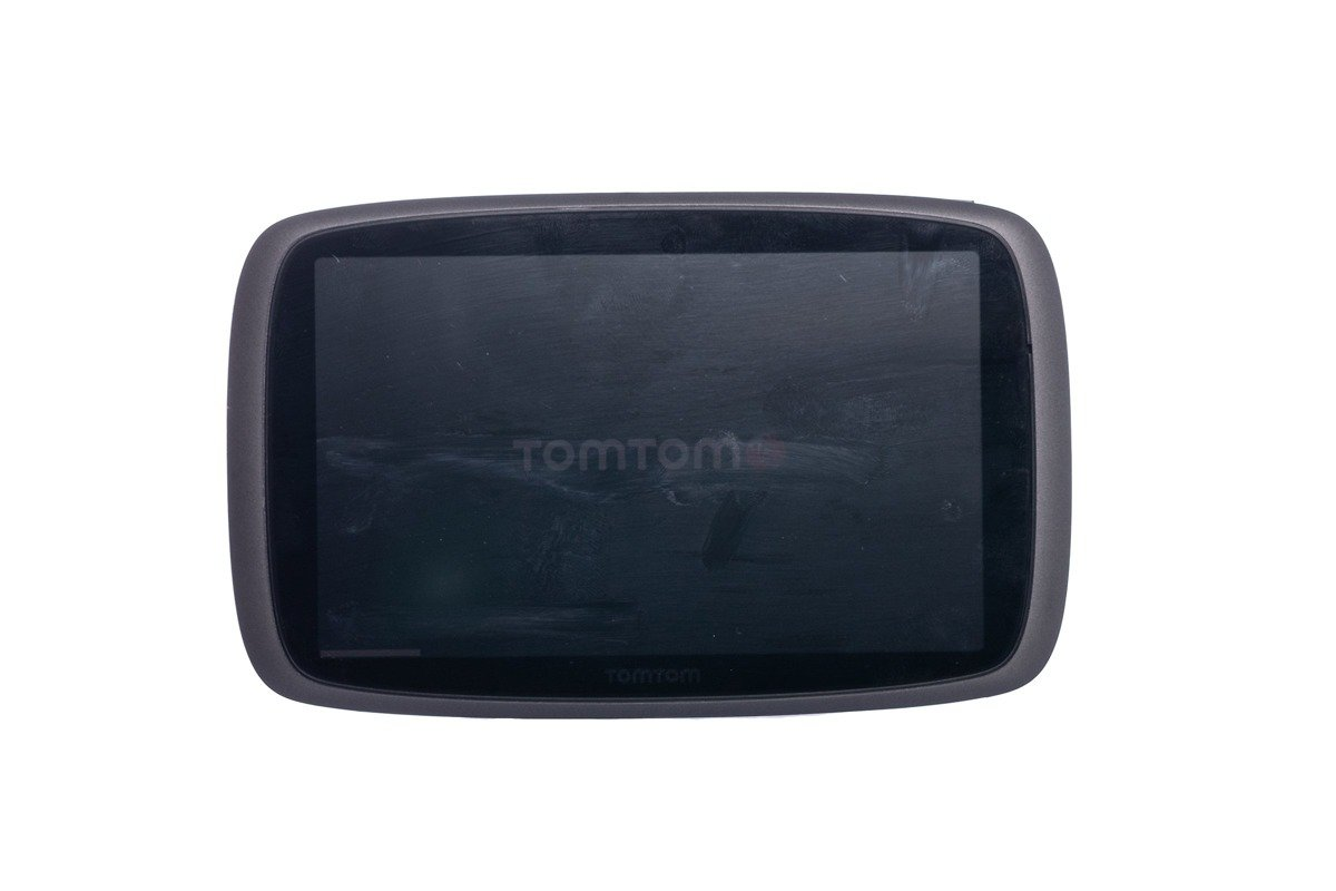 GPS TomTom Go 5100 4FL5.001.00 Damaged / Faulty