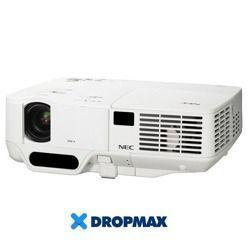 NEC NP43G DLP projector