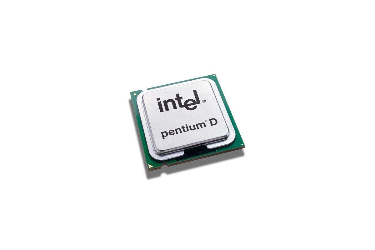 Processor Intel Pentium D 940 3.20GHz