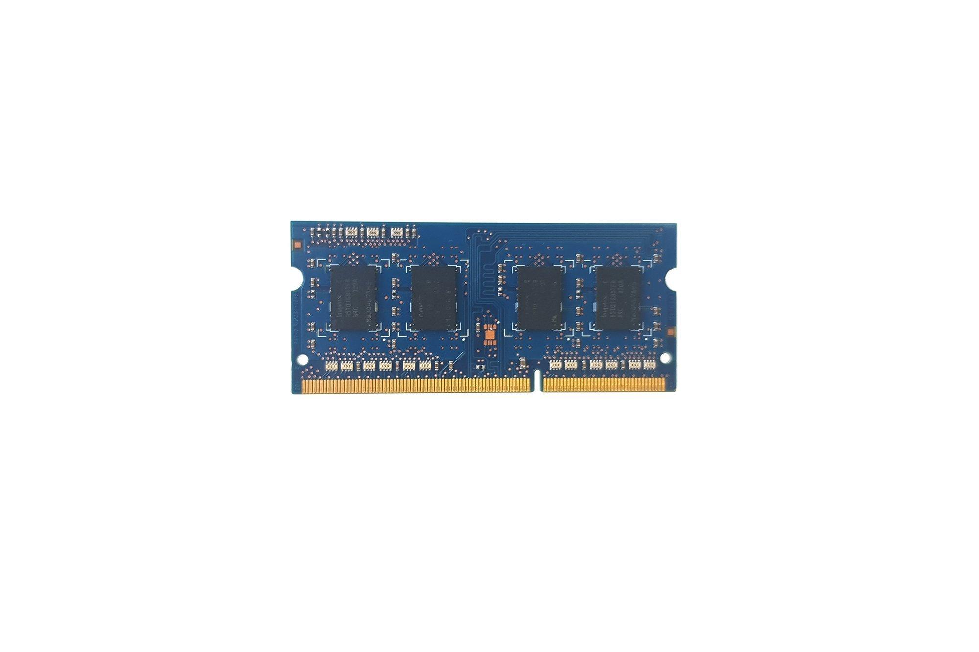 SODIMM Memory RAM Hynix 1GB DDR3 HMT112S6TFR8C-G7