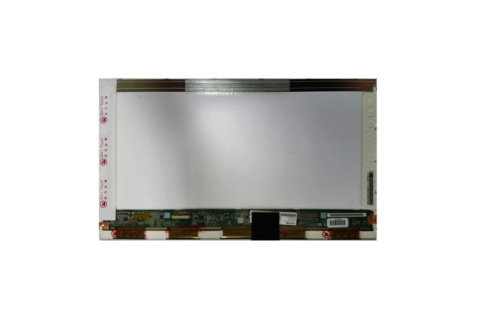 Display Panel Screen CHUNGHWA CLAA173UA01A 17.3' 1600x900 TN