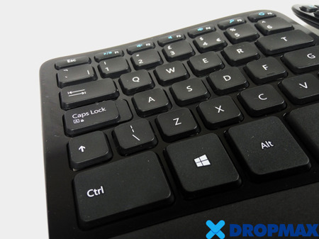 Microsoft Sculpt Ergonomic Keyboard (UK105)