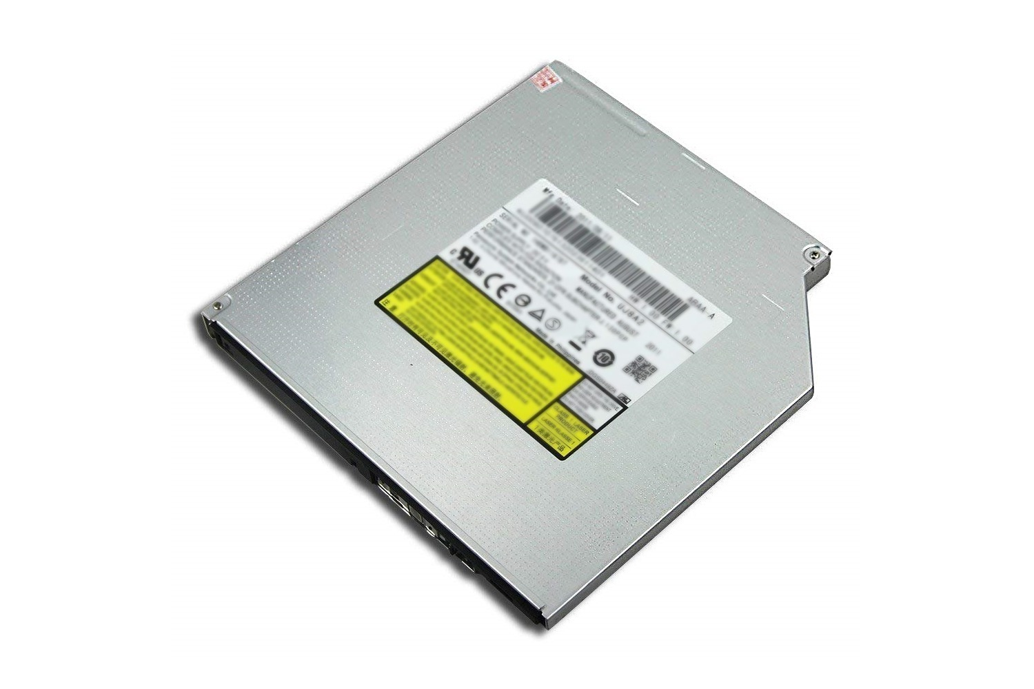 Panasonic CD DVDRW DVD Writer Drive 9.5mm SATA UJ8E2