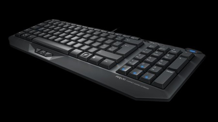 Roccat Arvo Compact Gaming Keyboard (Unboxed)