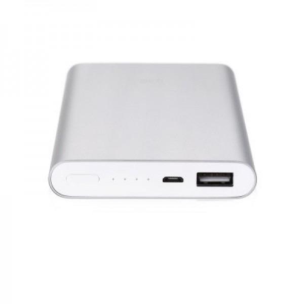 Xiaomi PowerBank 10000 mAh 2 Gen Quick Charge