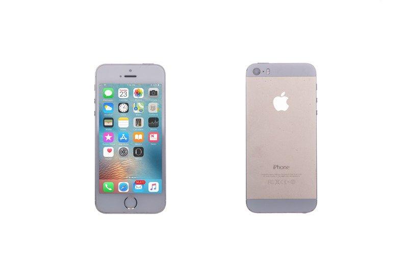 Apple Iphone 5S 32GB Gold A1453 Grade C