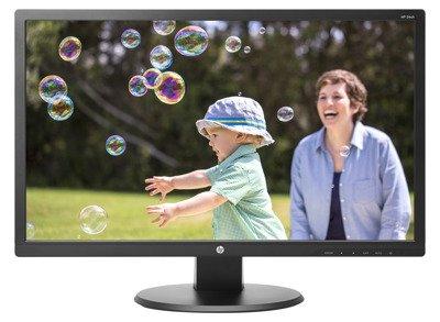 HP 24UH 24-inch LED Backlit Monitor FullHD