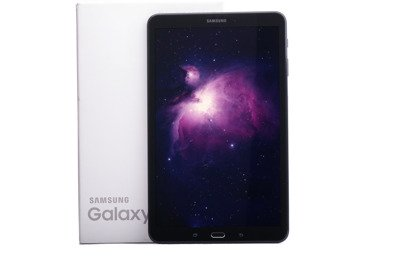 Samsung Galaxy Tab A 10.1 16GB (2016) LTE Metallic Black SM-T585 Grade B