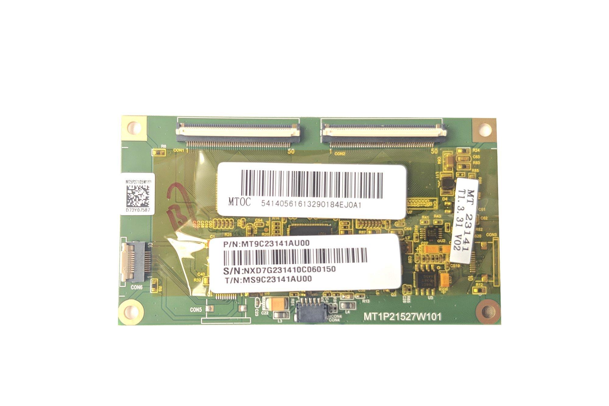 Kontroler płyta do ekranu dotykowego MT1P21527W101