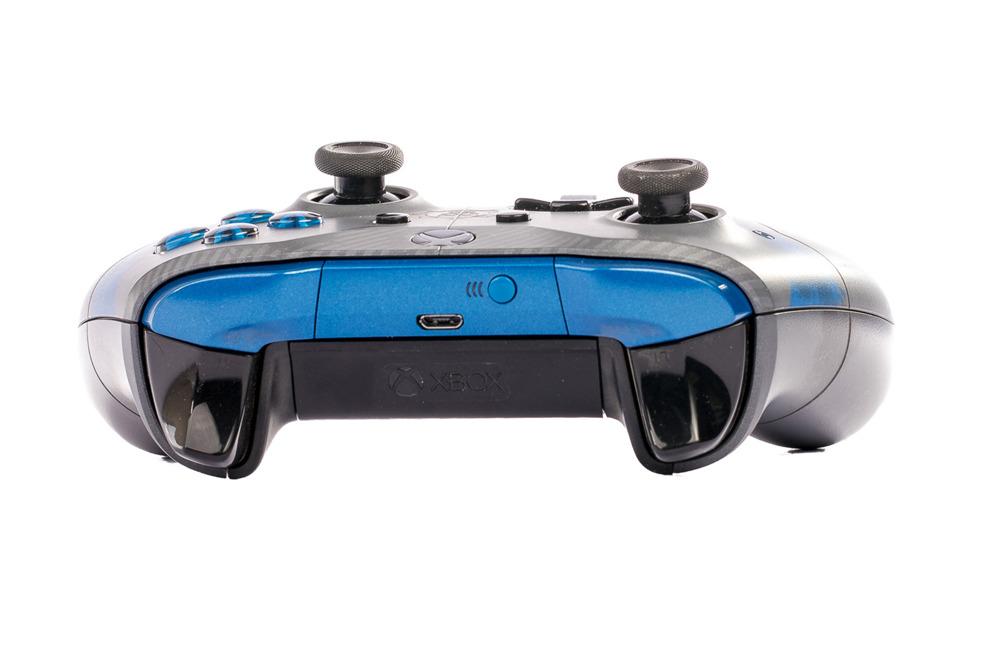 Kontroler Xbox one s - Gears of War 4