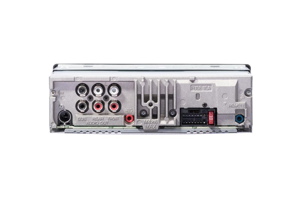 Radioodtwarzacz samochodowy Sony MEX-N5100BT