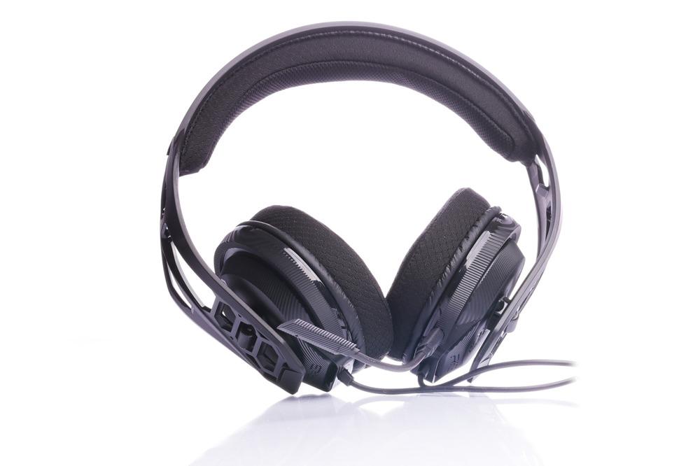 Słuchawki Plantronics RIG 400HX Gaming Xbox One