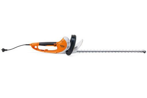 Stihl HSE 70 Elektryczne nożyce do żywopłotu 600W