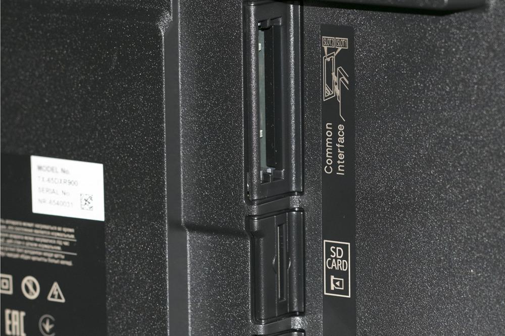 Telewizor Panasonic VIERA DX 900 65cali TX65DXR900