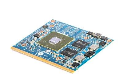 Karta graficzna NVIDIA Quadro K500M N15M-Q2 VGA